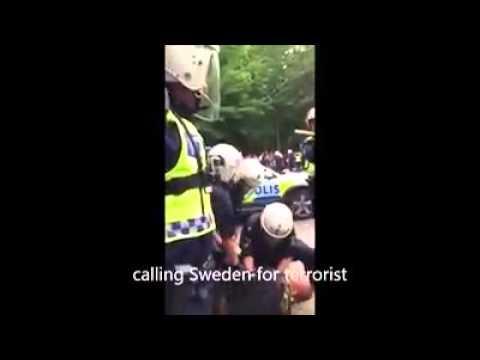polisen stockholm