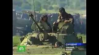 """""""Кавказ-2007"""" Подготовка к войне с Грузией"""