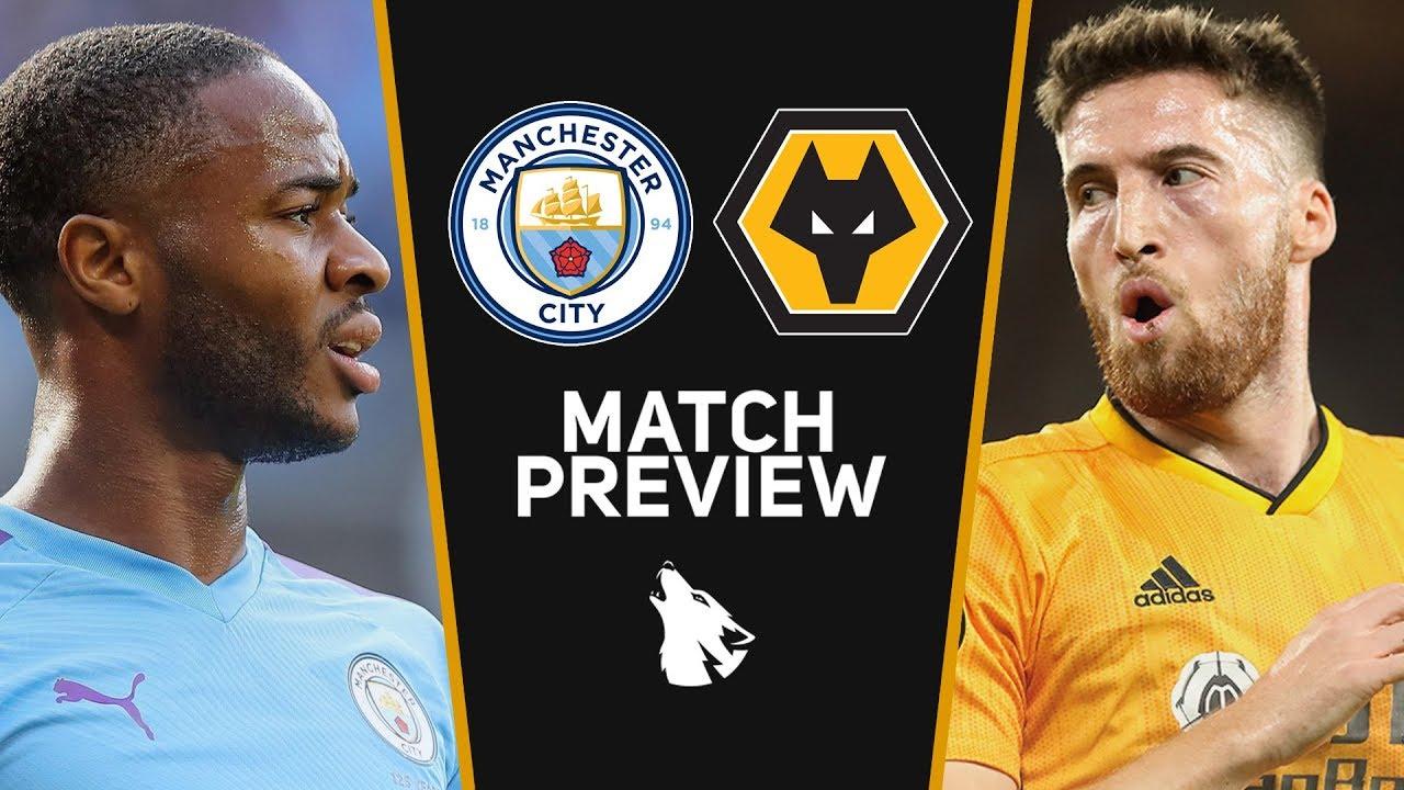 Manchester City vs Wolverhampton: Prediction, Lineups, Team News, Betting Tips & Match Previews