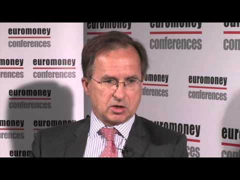 Agence France Locale's CFO interviewed by Euromoney