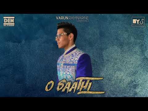 Varun Ramnarine feat. Raymond Ramnarine - O Saathi (2019)