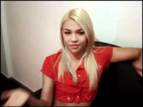 Fernandinha Fernandez nude