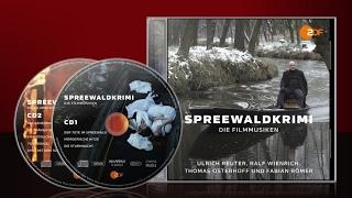 Spreewaldkrimi - Die Filmmusiken - Alhambra A 9039