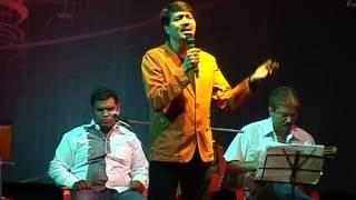 Woh Jab Yaad Aaye by Sairam Iyer