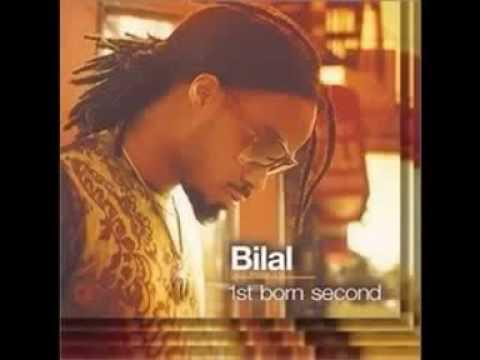 Bilal sally