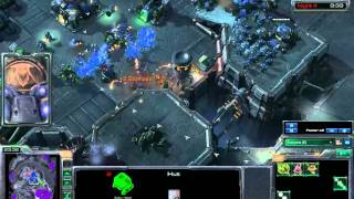 [SC2] Left 2 Die - Brutal Win + Before 5th night Achievement Guide 2/2