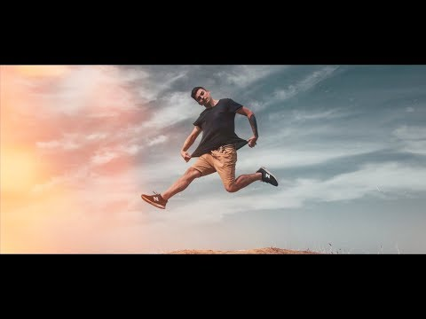 Move A Photo Character In After Effects - After Effects Tutorial - No Plugins - Easy Method
