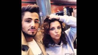 Maxime & Ludivine - Say Something (Lyrics/Cover) ♥