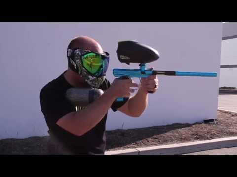 sp-shocker-xls-paintball-gun---shooting