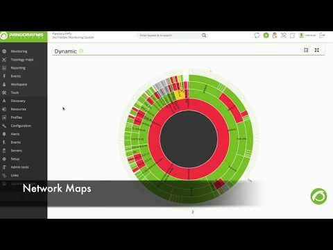 Network Monitoring Software  | Pandora FMS