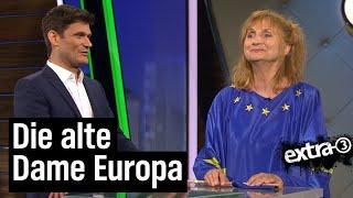 Europa-Tag: Kaum ein Grund zum Feiern
