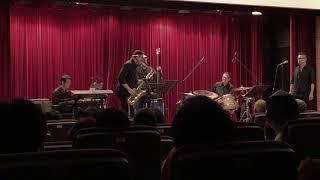 黃瑞豐福爾摩沙爵士樂團