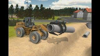 #6 Construction Simulator 2012 PC/MAC 1080p60fps (2018)