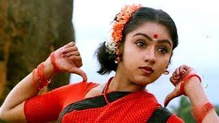 Kavidhai Kelungal Karuvil Video Songs # Tamil Songs # Punnagai Mannan # Ilaiyaraaja Tamil Hit Songs
