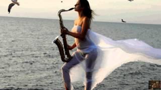 Saxofon Romantico