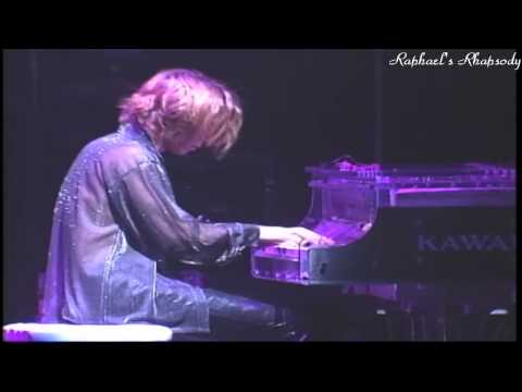 X JAPAN (X) - Crucify My Love LIVE 1996 (Korean, English Sub)