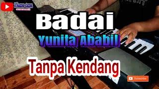 Download Lagu Badai - TANPA KENDANG mp3
