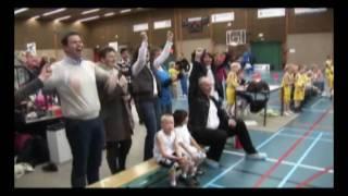 Basketball Peanuts  De Wielewaal (2008)
