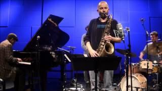 Andile Yenana Quartet: Zim