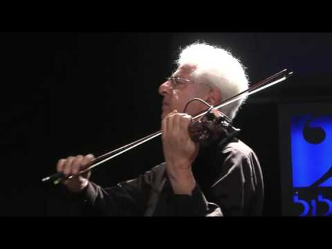Kobi Arad Feat. Members of the Israeli Philharmonic Orchestra - 'Yemenite Niggun'