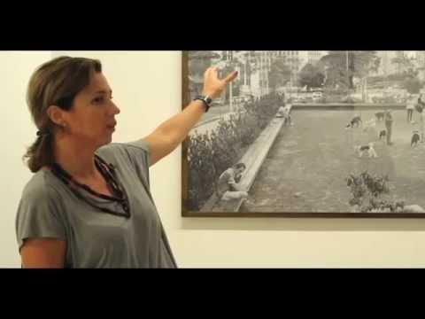 Ana Luiza Nobre Conversas na galeria Ana Luiza Nobre Parte 1 de 2 YouTube