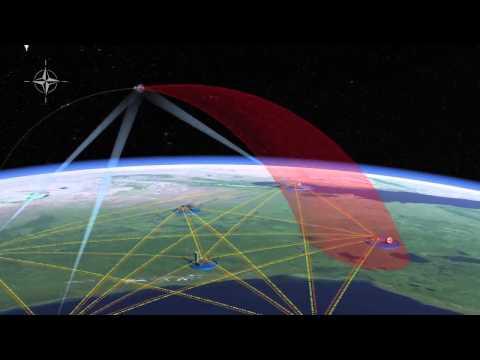 NATO - Ballistic Missile Defence Overview