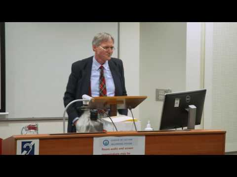 CASS Professoriate Lecture: The Periodical Enlightenment & R