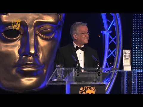 Highlights from the BAFTA Scotland Awards in 2014
