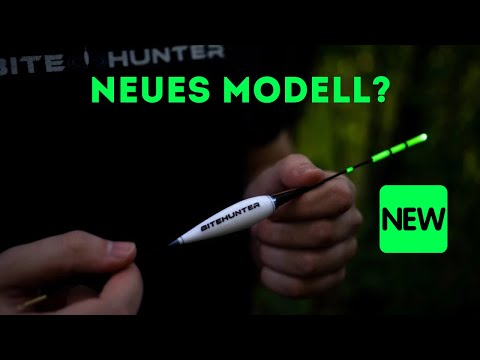 NEUES MODELL - 5g Smart Fishing Float