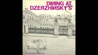 Peter Jennings - Floor Show At Dzerzhinsky