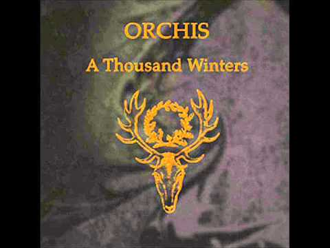 Orchis ‎– The Hare / Jennet
