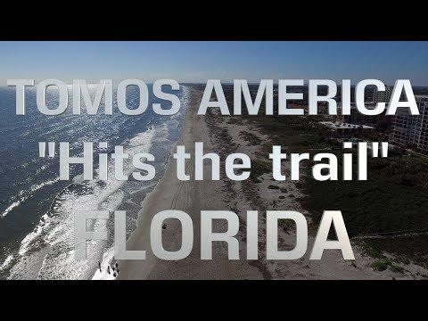 TOMOS AMERICA goes to Florida