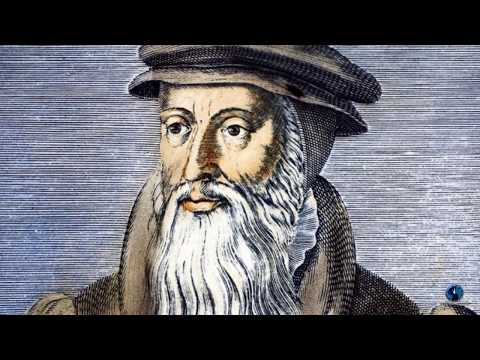 John Knox and the Scottish Reformation