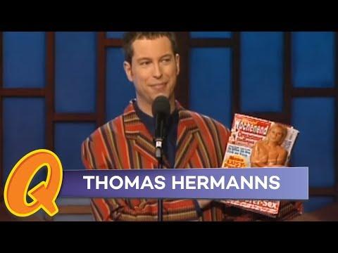 Thomas Hermanns: Das Covergirl der Woche | Quatsch Comedy Club CLASSICS