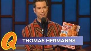 Thomas Hermanns: Das Covergirl der Woche   Quatsch Comedy Club CLASSICS