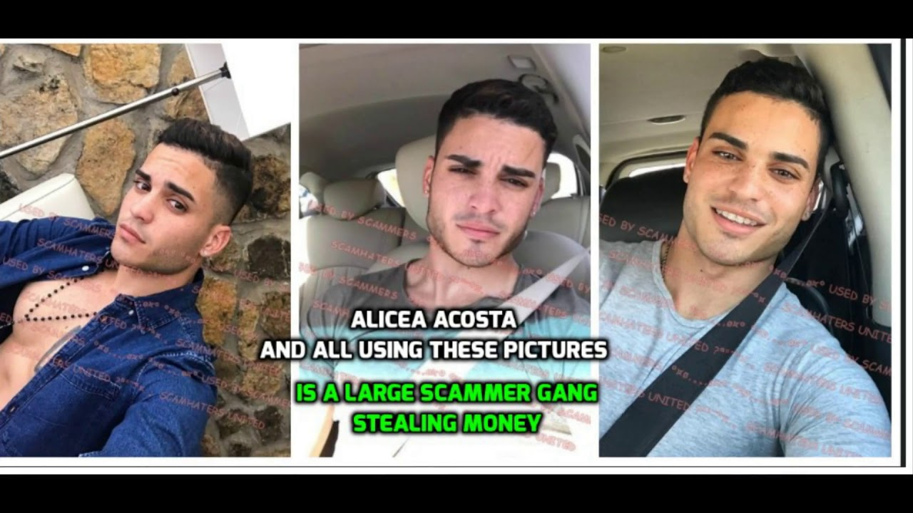 Military Romance ScamsSeptember 2018.. 2 - YouTube