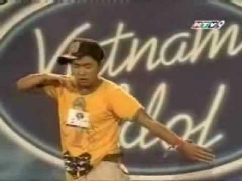 IdolVietnam.com - Những thí sinh hài hước và buồn cười 2007