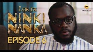 Série - L'or de Ninki Nanka - Episode 6
