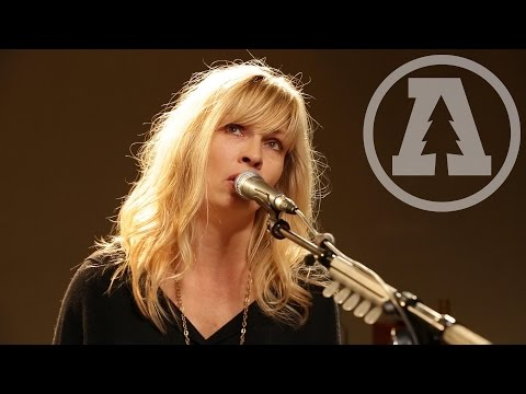 Over the Rhine - First Snowfall | Audiotree Live