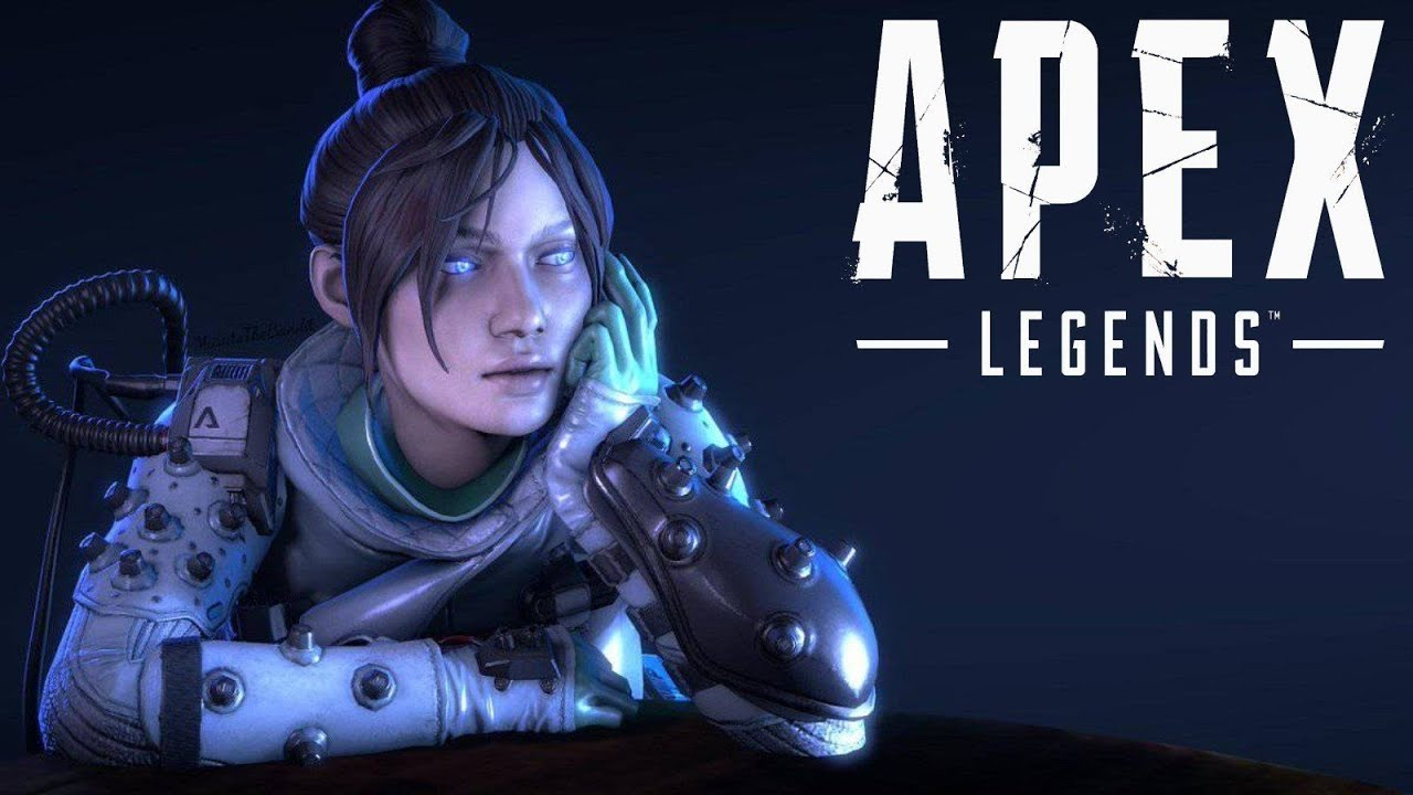 Playing Insane with Wraith in Season 03 | Ft. Jeechan Gaming & Midnite | Apex Legends