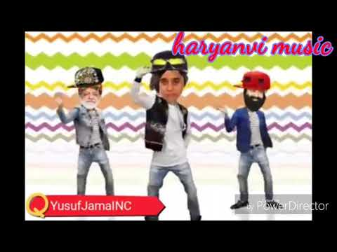 Baba आली Cheli New Haryanvi Song 2018 /बाबा की चैली  Music Is Life Chanel Subscribe And Share Like P