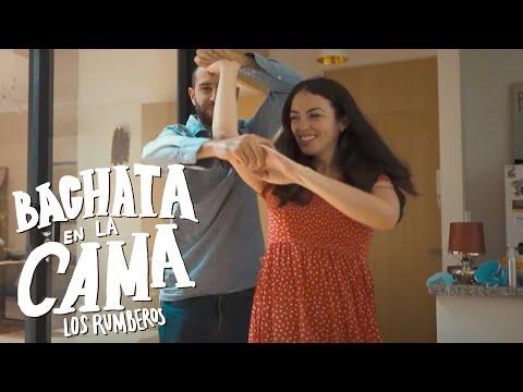 Los Rumberos – Bachata En La Cama (Video Oficial)