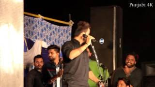 Mankirat aulakh live dulchi majra | 2015