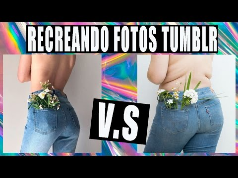 SI LAS CHICAS TUMBLR FUERAN GORDAS (Tumblr Tag) - Maquis Camargo