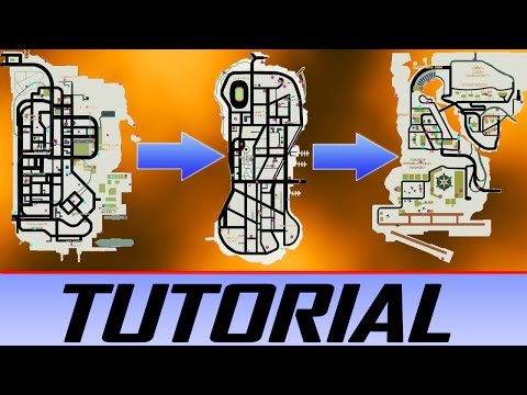 GTA III: How to Get to the Other Islands Early [TUTORIAL]