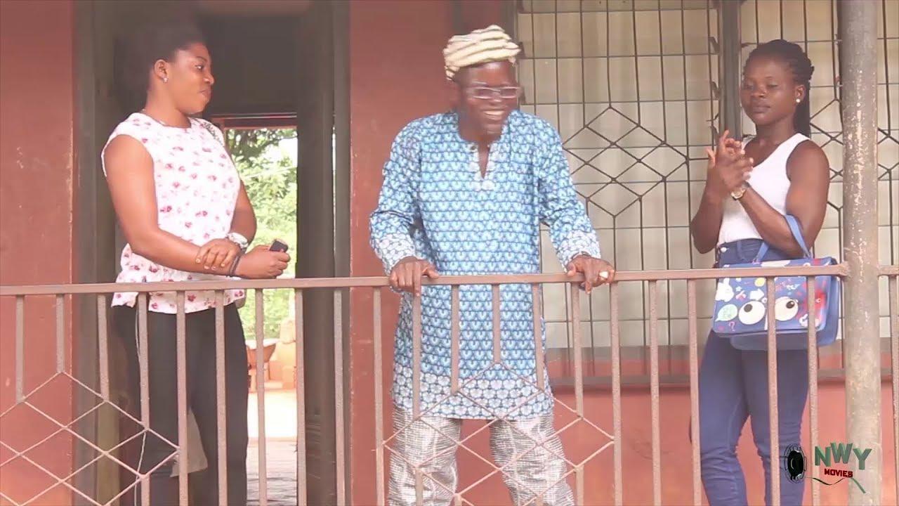 Download JOHNBULL - 2019 Latest Nigerian Nollywood Comedy Movie Full HD