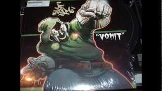 MF Doom-Vomit