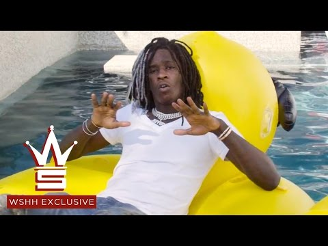 "Rich The Kid ""Ran It Up"" Feat. Young Thug (WSHH Exclusive - Official Music Video)"