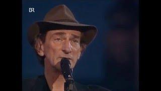 Ludwig Hirsch - Schutzengerl  - Live 1996