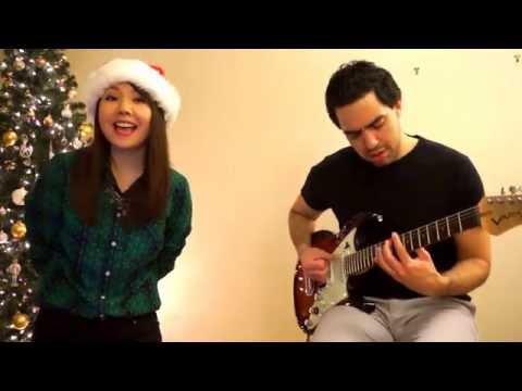 Santa Baby (jazz cover)